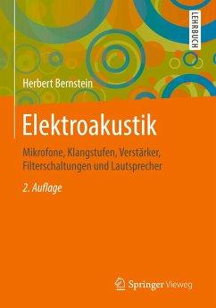 Elektroakustik - Bernstein, Herbert