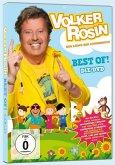 Volker Rosin - Best of!