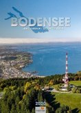 Bodensee 2020 Wandkalender