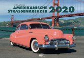 Amerikanische Straßenkreuzer 2020