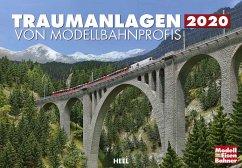 Traumanlagen von Modellbahnprofis 2020 - Modell-Eisenbahner (Beitrag)
