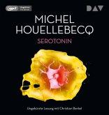 Serotonin, 1 MP3-CD