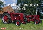 Klassische Traktoren 2020