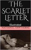 The Scarlet Letter - Illustrated (eBook, ePUB)