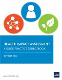 Health Impact Assessment (eBook, ePUB)