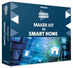 Mach's einfach: Maker Kit für Smart Home - Kainka, Fabian