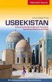 Reiseführer Usbekistan