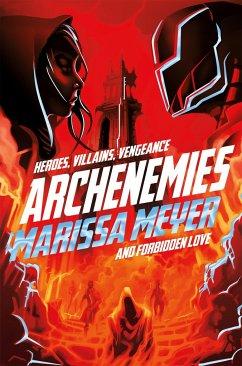 Archenemies - Meyer, Marissa