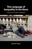 Language of Inequality in the News (eBook, PDF)
