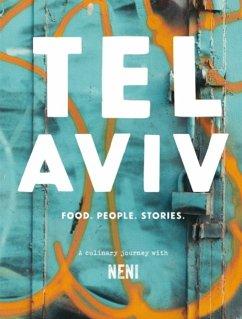 Tel Aviv - Molcho, Haya