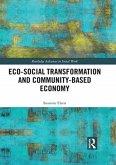 Eco-Social Transformation and Community-Based Economy