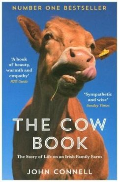 The Cow Book - Connell, John