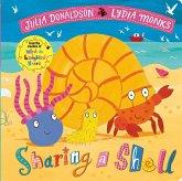 Sharing a Shell