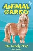 Animal Ark, New 8: The Lonely Pony