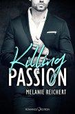 Killing Passion: Angus (eBook, ePUB)