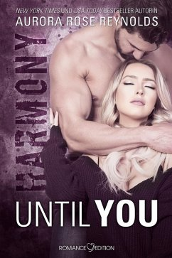 Until You: Harmony (eBook, ePUB) - Reynolds, Aurora Rose