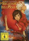 Big Fish & Begonia: Zwei Welten - Ein Schicksal