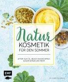 Naturkosmetik für den Sommer (Mängelexemplar)