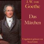Johann Wolfgang von Goethe: Das Märchen (MP3-Download)