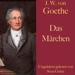 Johann Wolfgang von Goethe: Das Märchen (MP3-Download) - von Goethe, Johann Wolfgang