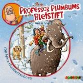 Voll verschneit! / Professor Plumbums Bleistift Bd.3 (MP3-Download)