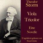 Theodor Storm: Viola Tricolor (MP3-Download)