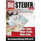 BildSteuer 2019 (für Steuerjahr 2018) (Download für Windows)