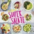 Eat fresh! Super Salate (Mängelexemplar)