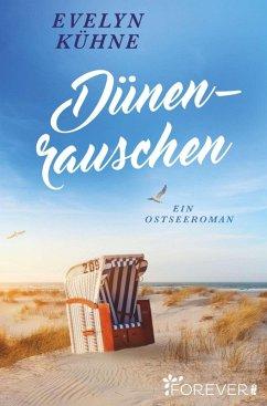 Dünenrauschen (eBook, ePUB) - Kühne, Evelyn