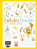 Inspiration Liebstes Haustier (Mängelexemplar)