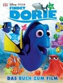 Findet Dorie - Das Buch zum Film (Mängelexemplar)