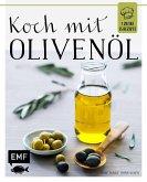 Koch mit - Olivenöl (Mängelexemplar)