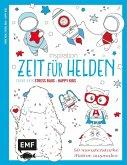 Inspiration Zeit für Helden (Mängelexemplar)