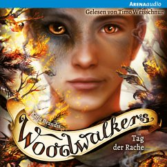 Tag der Rache / Woodwalkers Bd.6 (MP3-Download) - Brandis, Katja