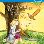 Im Kreis der Goldflügel / Eulenzauber Bd.10 (MP3-Download)