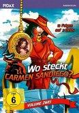 Wo steckt Carmen Sandiego? - Vol. 2