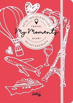GuideMe Travel Diary