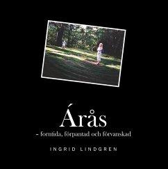 Árås (eBook, ePUB)
