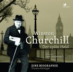 Winston Churchill, 2 MP3-CDs