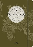 My Moments Travel Diary