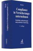 Compliance in Versicherungsunternehmen
