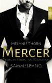 Mercer Sammelband (eBook, ePUB)