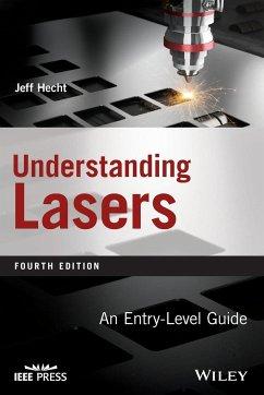 Understanding Lasers - Hecht, Jeff
