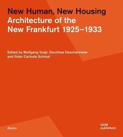 New Human, New Housing