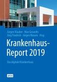 Krankenhaus-Report 2019