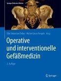 Operative und interventionelle Gefäßmedizin