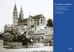 St. Servatius zu QuedlinburgStudien zum gotischen Chorbau, zum Münzenbergportal und zum Stötterlingenburger Evangeliar