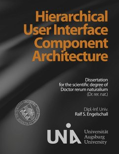 Hierarchical User Interface Component Architecture - Engelschall, Ralf S.