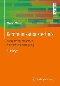 Kommunikationstechnik - Meyer, Martin