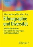 Ethnographie und Diversität